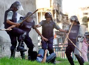 BangladeshPolice